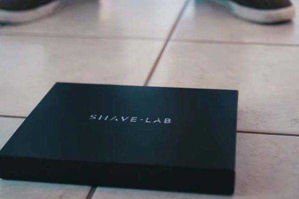 Shavelab Werbefilm